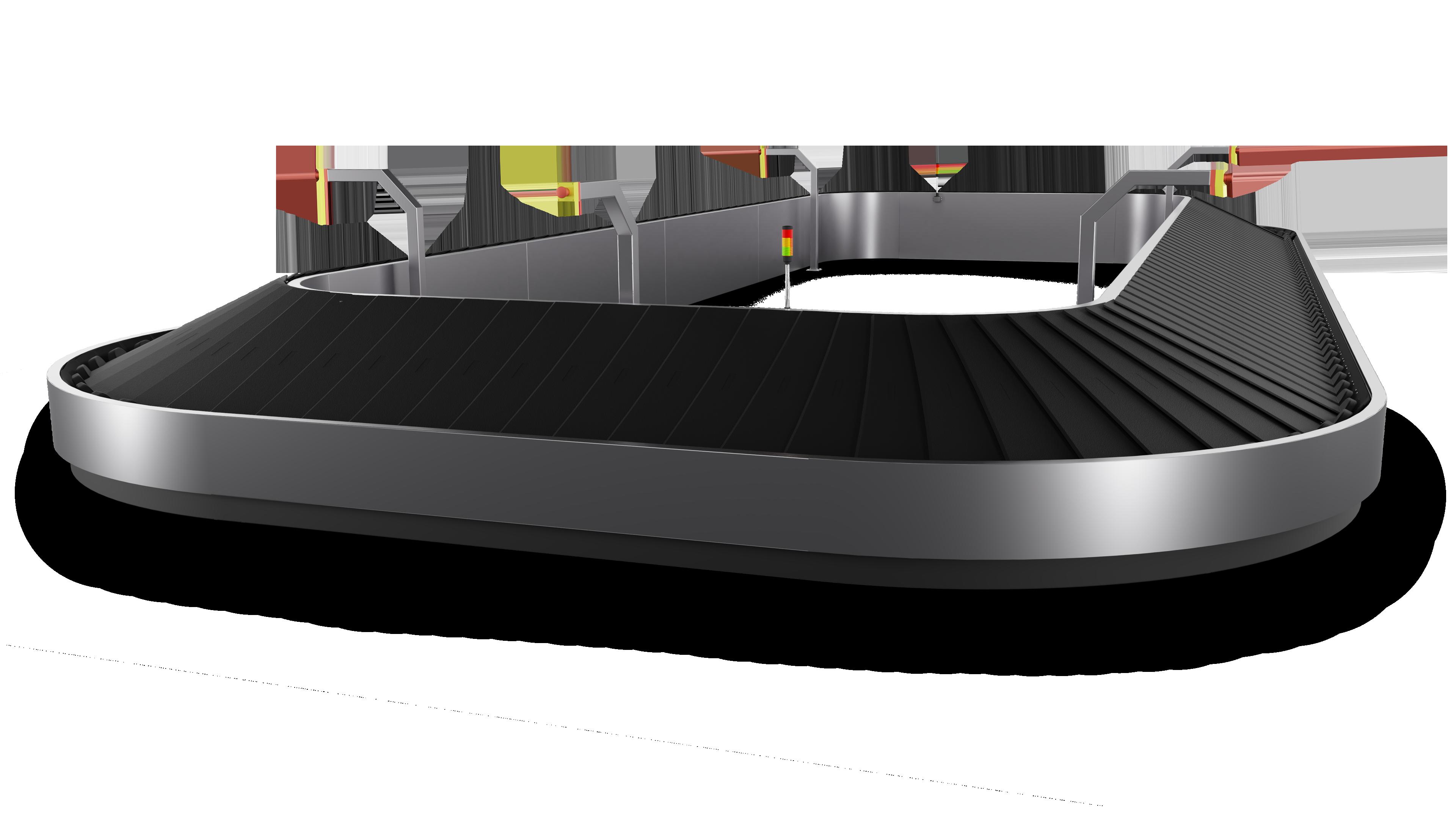 DHAKA - Standardowa karuzela skośna 001a