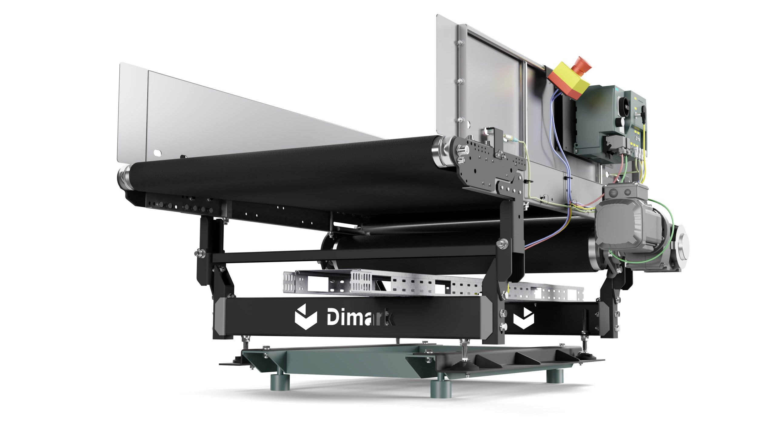 DHAKA - transporter 1623 z waga 002