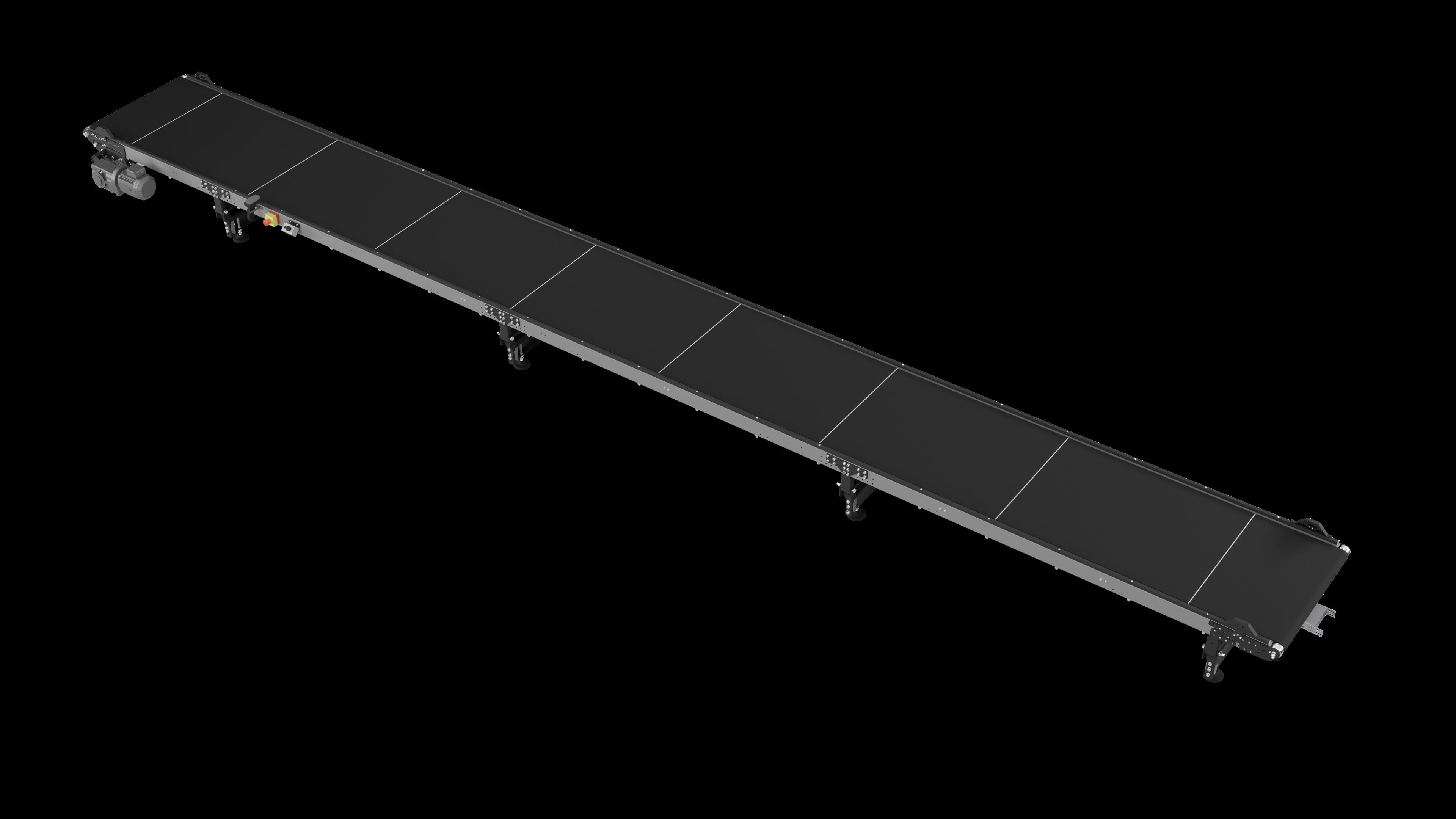 DHAKA - standardowy transporter rozładunkowy NOWY 003