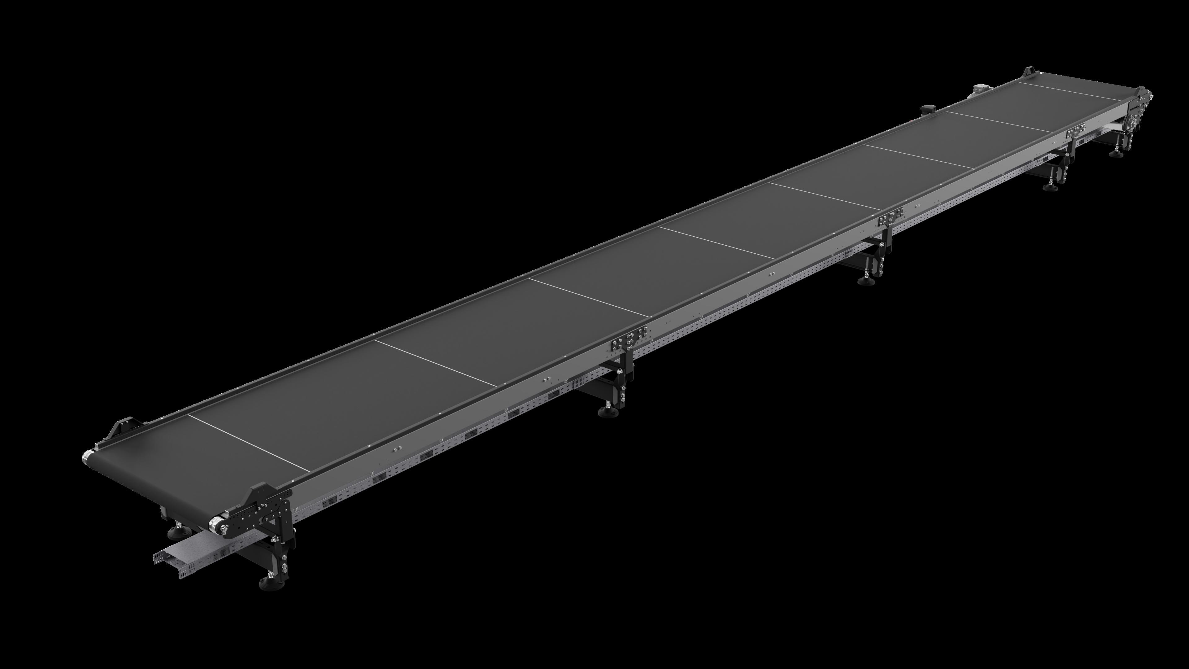 DHAKA - standardowy transporter rozładunkowy NOWY 004